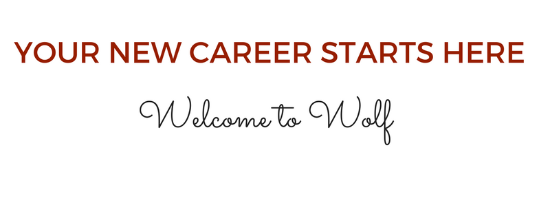 Careers | Wolf And Gardiner Wolf Furniture