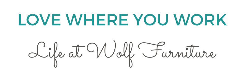 Careers Wolf And Gardiner Wolf Furniture